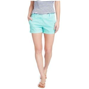 Talbots Teal Blue Shorts